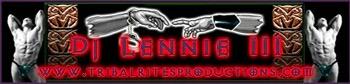 DJ Lennie III
